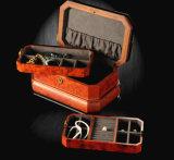 Joyero magnífico estilo antiguo Caja de Madera (JW - 01)