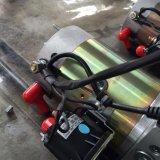 トラックのテールゲートの上昇のためのPoweの油圧パック