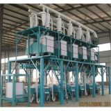 Wheat/Rice/Corn Flour Milling Machine를 위한 5-500t Roller Mill