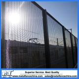호주 표준 고성능 시스템 형무소 358 높은 방호벽