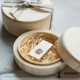 Hongdao Wood USB Box, Sale_D를 위한 Fashion Wooden Ring Box