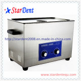 Dental Equipmentの30L Stainless Steel DIGITAL Tabletop Ultrasonic Cleaner