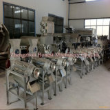 Juicer de frutas experiente OEM China Supplier / Extractor de suco de laranja de aço inoxidável