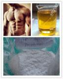 Weiße Crystall Puder-Testosteron-Propionat-Prüfung PRO98%