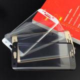 3D Gebogen Volledige Dekking Aangemaakte Beschermer van het Scherm van het Glas voor de Beschermer van het Glas van de Melkweg S6 Edge/3D van Samsung