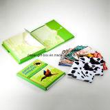 Impresión del libro hecha en China
