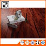 Vinyle en plastique de PVC de parquet de haute qualité européen de type