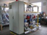 Typen TCU von Zweikanal für Zwei-Schraube Extruder/Gummimaschine/Temperaturregler öffnen
