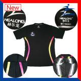 젊음 스포츠 착용 축구 축구 농구 훈련 셔츠 착용