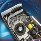 4チャネルDSPのクラスD AMP