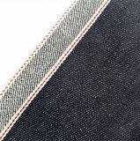 12.2oz Fabric Stocklot Jeans Fabric с Selvage 05-10