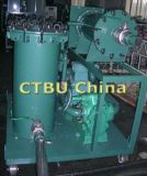 Оборудование очищения масла турбины вакуума, машина обработки масла турбины газа/пара
