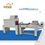 Venta caliente L Bar Semiautomático Shrink Wrap máquina / máquina de embalaje retráctil