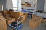 Tianjin Eloik 7s épissant la colleuse de fibre optique automatique de fusion certifiée par CE/ISO du chauffage 17s