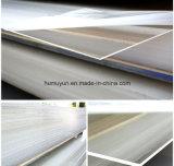 Usine de la feuille 4 prix de plexiglass de x6 2mm 3mm de ' x8 4 ' de la publicité