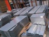구부리는 절단 철 격판덮개를 각인하는 금속 제작