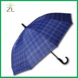 Конструируйте ваш собственный зонтик статьи выдвиженческий оптовый большой для дождя