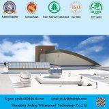Belüftung-Dach-imprägniernmembrane in 1.5mm stark