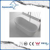 衛生製品のアクリルの支えがない浴槽