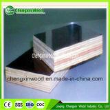 La película impermeable de la base de la junta del dedo hizo frente a la madera contrachapada