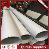 SUS de la pipe sans joint ASTM AISI JIS d'acier inoxydable (304/304L/316/316L/A321/310S/Tp347H/310moln/309S/430/1.4835/1.4845/1.4404/1.4301/1.4571/904L)