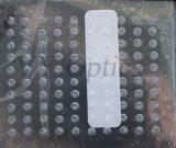 De lentille de bille de petite lentille optique de bille de la Chine demi