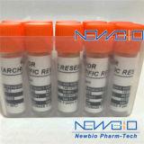 Bouteilles vacciniques stériles colorées par B13 pour l'injection 100ml (promotion)