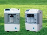 Concentrador do oxigênio com equipamento médico