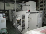 Label à grande vitesse Flexography Printing Machine dans Sale