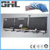 Linha de vidro isolada dobro robô automático da selagem