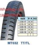 Покрышка 2.50-17 мотоцикла 2.75-17 3.00-16 3.00-17 3.00-18