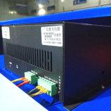 付着力のステッカーのためのコンピュータ化されたレーザー型抜き機械