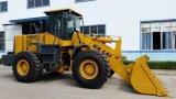 Le ce de marque de Kailai reconnu a articulé le chargeur de roue de 5.0 tonnes avec du ce, cabine de Rops&Fops