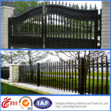 Cast 장식적인 Aluminum 정원 Gate 또는 Wrought Iron Courtyard Gate