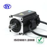 200W AC Servo ElektroMotor voor CNC, Inductie (60SV200AA30A)