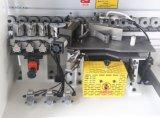 Hq335 Halfautomatische Houten het Verbinden van de Rand van de Houtbewerking Machine