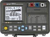고전압 Digital Insulation Resistance Tester Ms5215 5000V 3mA, Temp. (- 10-70C) Megger Peakmeter