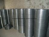 Bto-10, 15, 22, tipo trasversale, filo a fisarmonica galvanizzato tuffato caldo del nastro del rasoio
