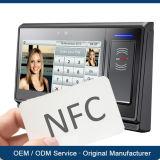 Software der Fingerabdruck-Zugriffssteuerung-Zeit-Anwesenheits-RFID