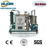 Machine van het Recycling van de Tafelolie Leybold van Dsf de Draagbare Vacuümpomp Gebruikte