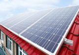 comitato a energia solare 2017 245W con alta efficienza