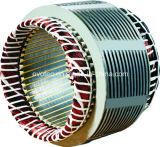 Schwanzloser Dreiphasendrehstromgenerator 100kVA verwendet in Genset