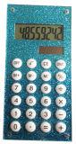 8 dígitos se doblan la calculadora del regalo de la potencia (LC512)