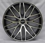Beautiful Surface and High Quality Car Wheels