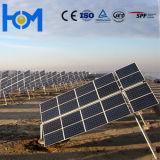 3.2mm закалили плоское низкое стекло PV утюга для панели солнечных батарей с ISO, SGS, SPF