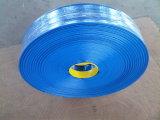 Anti flexible - boyau de PVC Layflat d'abrasion