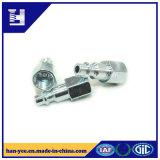 Noix spéciale des pièces d'auto fabriquées en Chine