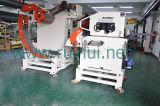 Alimentador automático da folha da bobina com o Straightener para a linha da imprensa (MAC3-400)