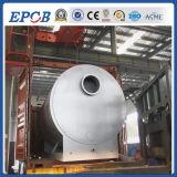 Dampfkessel mit Grade ein Standard, Gas Oil Combi Dampfkessel