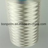 Fibra de grande resistência do polietileno para a corda de UHMWPE